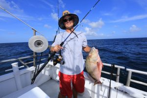 Drift Fishing Charter
