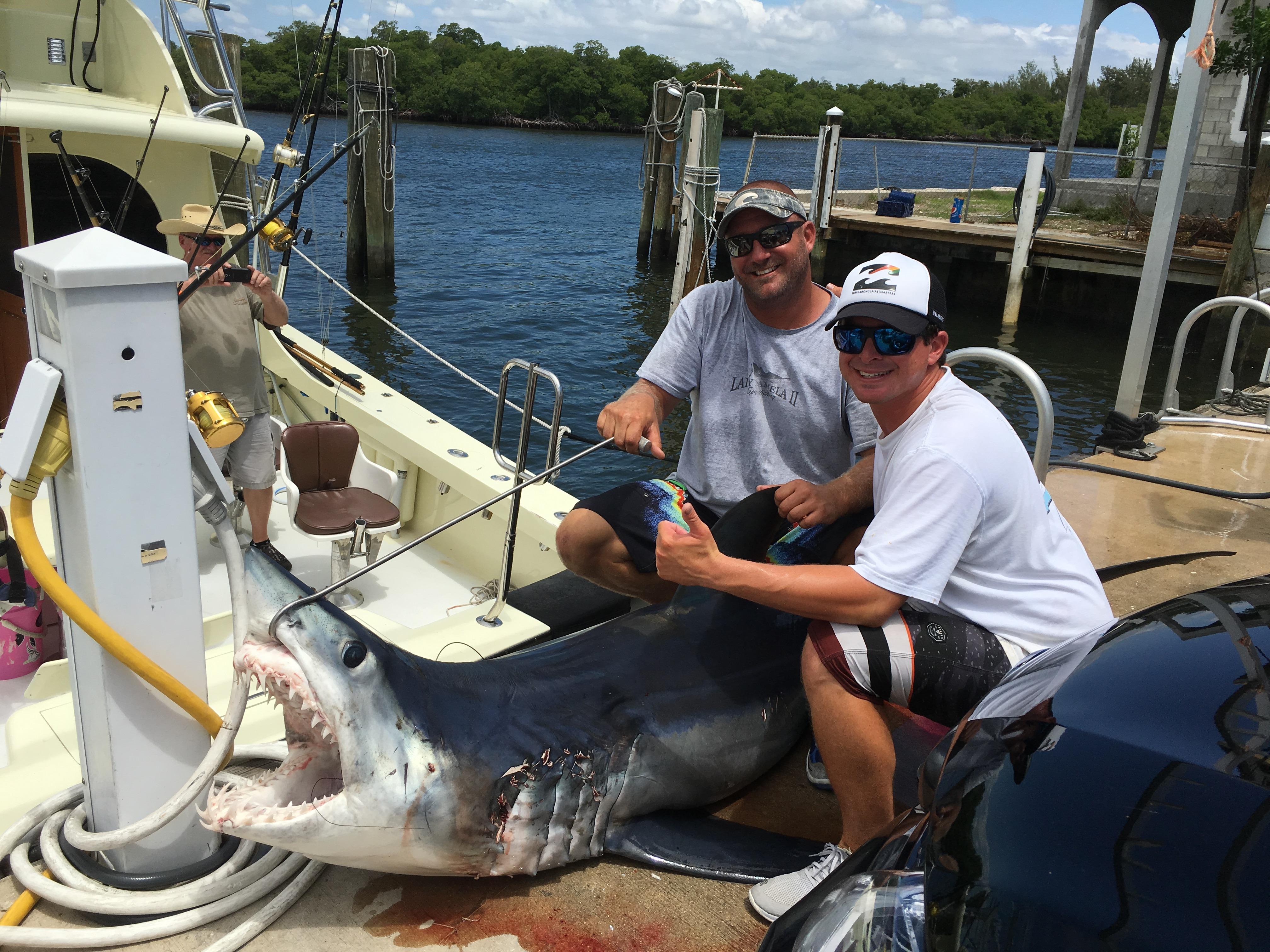 Private sportfishing fort lauderdale fishing charters for Fort lauderdale fishing charters