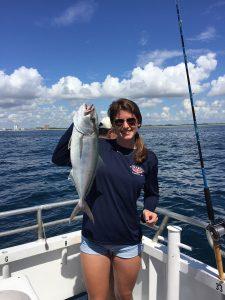 Drift Fishing Fort Lauderdale Florida