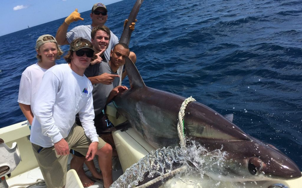Pompano Beach Fishing Charters Fort Lauderdale