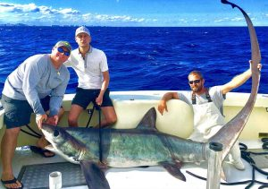 Fort Lauderdale Shark Fishing