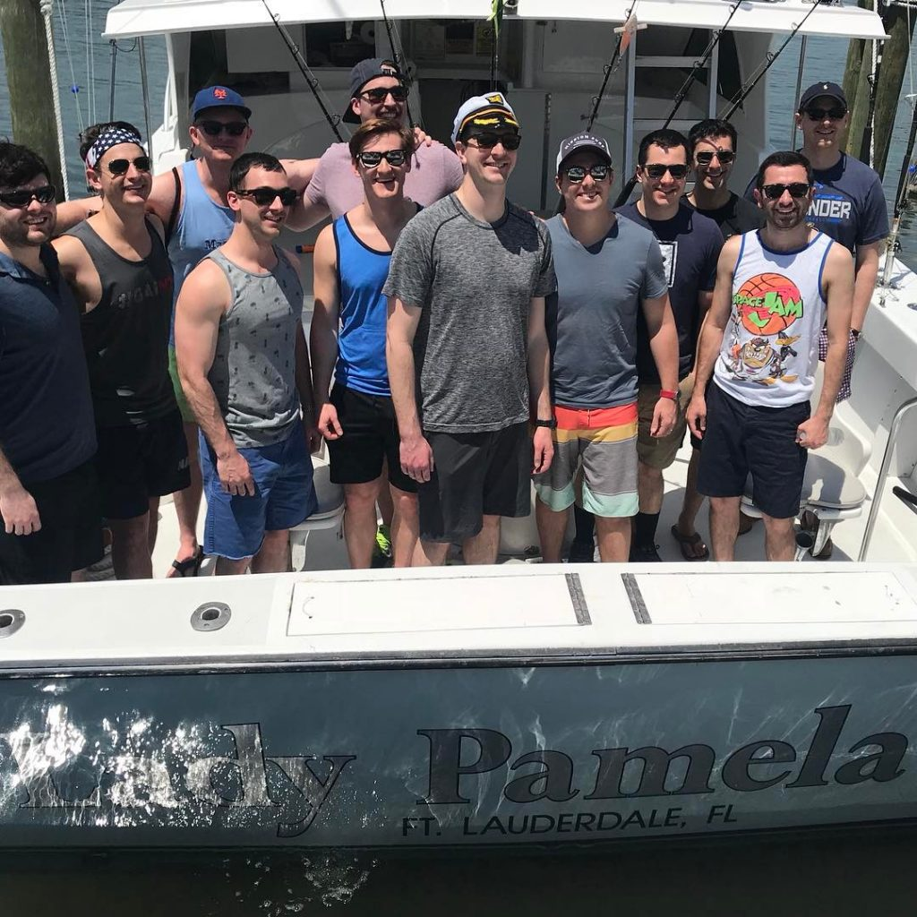Private Sportfishing Fort Lauderdale Fishing Charters