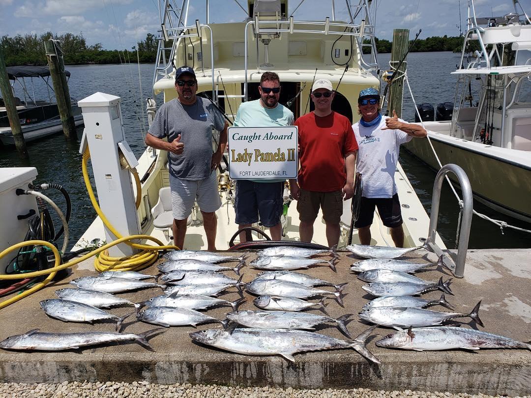 Fort Lauderdale Fishing trips