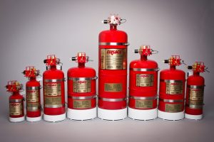 How-To: Vessel Fire Suppression-Keeping Customers Safe