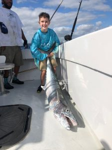 We're Ringing in the New Year with Great Sportfishing!
